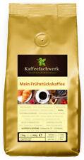 Mein Frühstückskaffee ♥ Frisch gerösteter Arabica Kaffee gemahlen oder Bohnen