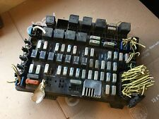 2000 Freightliner Columbia Centruy DASH Fuse Box ASSEMBLY A06-24478-002 12.7