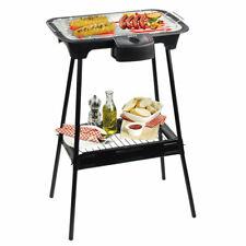 Bakaji Barbecue e Griglia Elettrica (60 x 43 x 35 cm) - 8054317257000