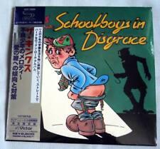 The Kinks - Schoolboys In Disgrace (1975) / JAPAN MINI LP SHM CD (2008)