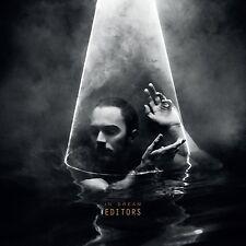 EDITORS - IN DREAM: DELUXE 2CD ALBUM SET (October 2nd 2015)