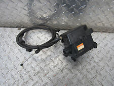 03 ACURA TL CRUISE CONTROL ACTUATOR MX 100300-1220 3.2L 6CYL 4DR