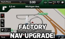 FACTORY STOCK OEM FORD® SYNC® MY FORD TOUCH GPS NAVIGATION RADIO MODULE UPGRADE!