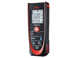 LEICA Disto D2 Bluetooth 100m Distance Laser Measure