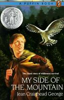 My Side of the Mountain (Puffin Books) by Jean Craighead George