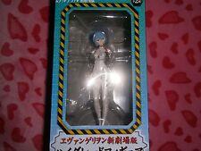 Auth New Sega Prize Evangelion Ova Pm New Rei Premium Figure