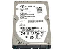 "Seagate ST1000LM014 1TB 64MB Cache  5400RPM SATA 6.0Gb/s 2.5"" Laptop SSHD"