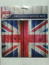 BRITANNIA UNION JACK MOUSEPAD - MOUSE MAT