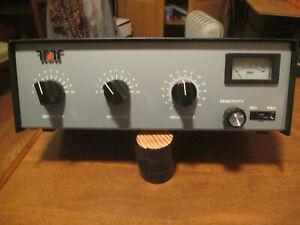 Ten-Tec Model 277 Tuner
