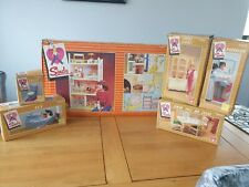 *VINTAGE SINDY 1970's JOBLOT WITH BOXES .