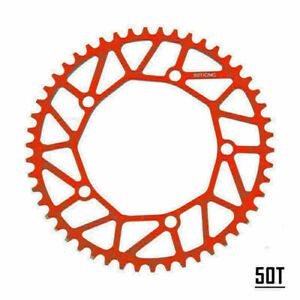 Litepro  Hollow 130BCD Folding Road Bike Chainring 50-58T Narrow Wide Chainwheel