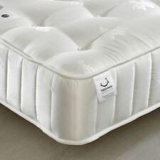 Happy Beds Signature Crystal 3000 Pocket Sprung Organic Orthopaedic Mattress