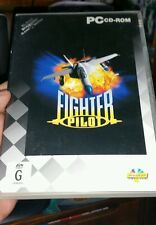 Fighter Pilot  PC GAME- FREE POST