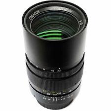 Mitakon Zhongyi Creator 135mm f/2.8 Full Frame Version II Lens, Canon Nikon Sony