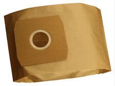 VCB300 Vacuum cleaner dust bag (Pack of 5) For Daewoo RC350BK