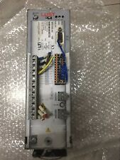 1pc used LUST drive CDE34.006.W2.2.PC1