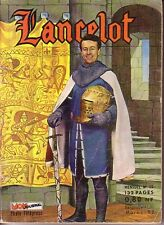 LANCELOT N°15 MON JOURNAL