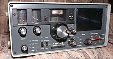 Yaesu FRG-7 HF Shortwave Receiver - Very Good, Working Well