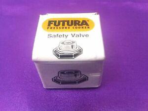 Hawkins Futura Safety Valve For 2 to 9 L Aluminium Pressure Cooker Genuine Part