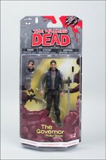 WALKING DEAD - COMIC VERSION SERIES 2 THE GOVERNOR - ACTION FIGURE MCFARLANE