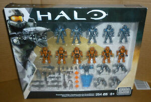 Mega Bloks Halo PROMETHEAN STRIKE (DPJ91) New