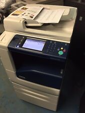 Xerox WorkCentre 7225 PRINT, COPY, SCAN, DUPLEX, USB, EMAIL, VGC