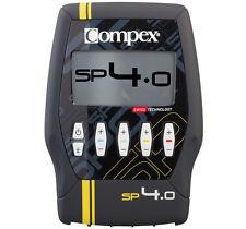 Compex Sp4.0 - Garantie 3 ans internationnale