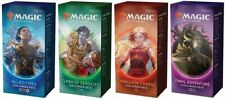 Magic the Gathering Challenger Decks 2020 Set of 4