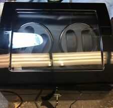 With Defects- Read! (Ll) Triple Tree Watch Winder Used