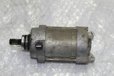 Anlasser Starter Elektrostarter Yamaha FJR 1300 RP11 03-05 #R5720