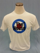 The House - The Who inspired Curling T-shirt 2X-Large