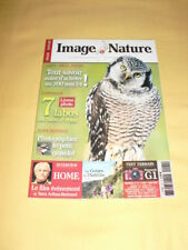 Image & Nature N°21 mai 2009