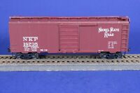 HO Scale NKP Nickel Plate Road Box Car 18735