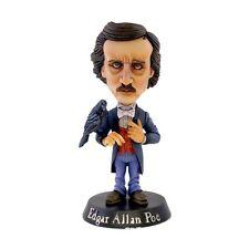Drastic Plastic Bobble Head Edgar Allan Poe figure Impact 005703