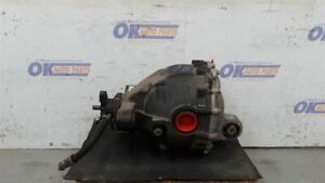 2012-15 CHEVY CAMARO ZL1 REAR DIFF DIFFERENTIAL CARRIER AUTO LSA  3.23 RATIO