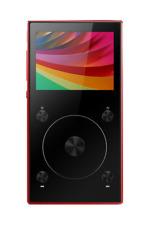 FiiO X3iii (3rd gen) High Resolution Digital Audio Player - Red