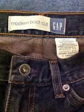 GAP Modern Boot Cut Ankle Jeans Womens Size 2 NWT