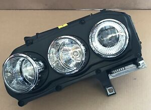 Original 159/Brera/Spider Alfa Romeo Xenon Headlight / Left, 60695979