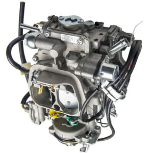 Carburetor for Toyota 22R Pickup 81-95/ Hilux 88-98 / 4 Runner Electric Choke