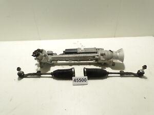 Original BMW F20 F21 F30 F31 F34 F32 F36 Lenkung Lenkgetriebe Elektrisch 6889127