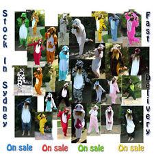 Velvet Animals & Nature Unisex Costumes