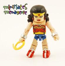 DC Minimates Series 3 Wonder Woman