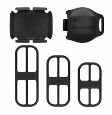 GARMIN - Bicycle Speed Sensor 2 and Cadence Sensor 2 - Bundle - Ant+ Bluetooth