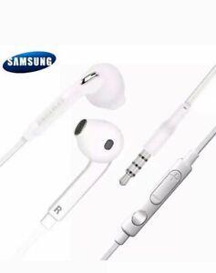 Samsung Headphones Earphones,  Galaxy S7 S6 S5 100% Genuine Official Original
