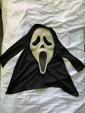 Vintage Scream Mask Ghostface Easter Unlimited Fun World Div HN Stamp! Rare!