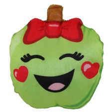 Nanco Plush - Fruit - GREEN APPLE (5 inch) - New Stuffed Toy