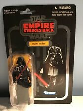Star Wars Vintage Collection Darth Vader VC08 MOC
