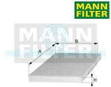Mann Hummel Interior Air Cabin Pollen Filter OE Quality Replacement CUK 24 003