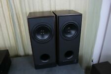 KEF MODEL 102/2 Reference Series  / High End British Audiophile