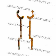 SHUTTER FLEX CABLE CAVO FLAT FOR DIGITAL CAMERA CASIO R40 R41 R51 R61 REPAIR PAR